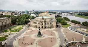 Saská státní opera Semperoper
