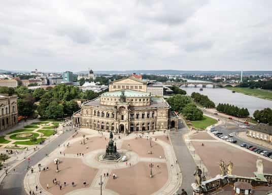 Dresden, Jerman