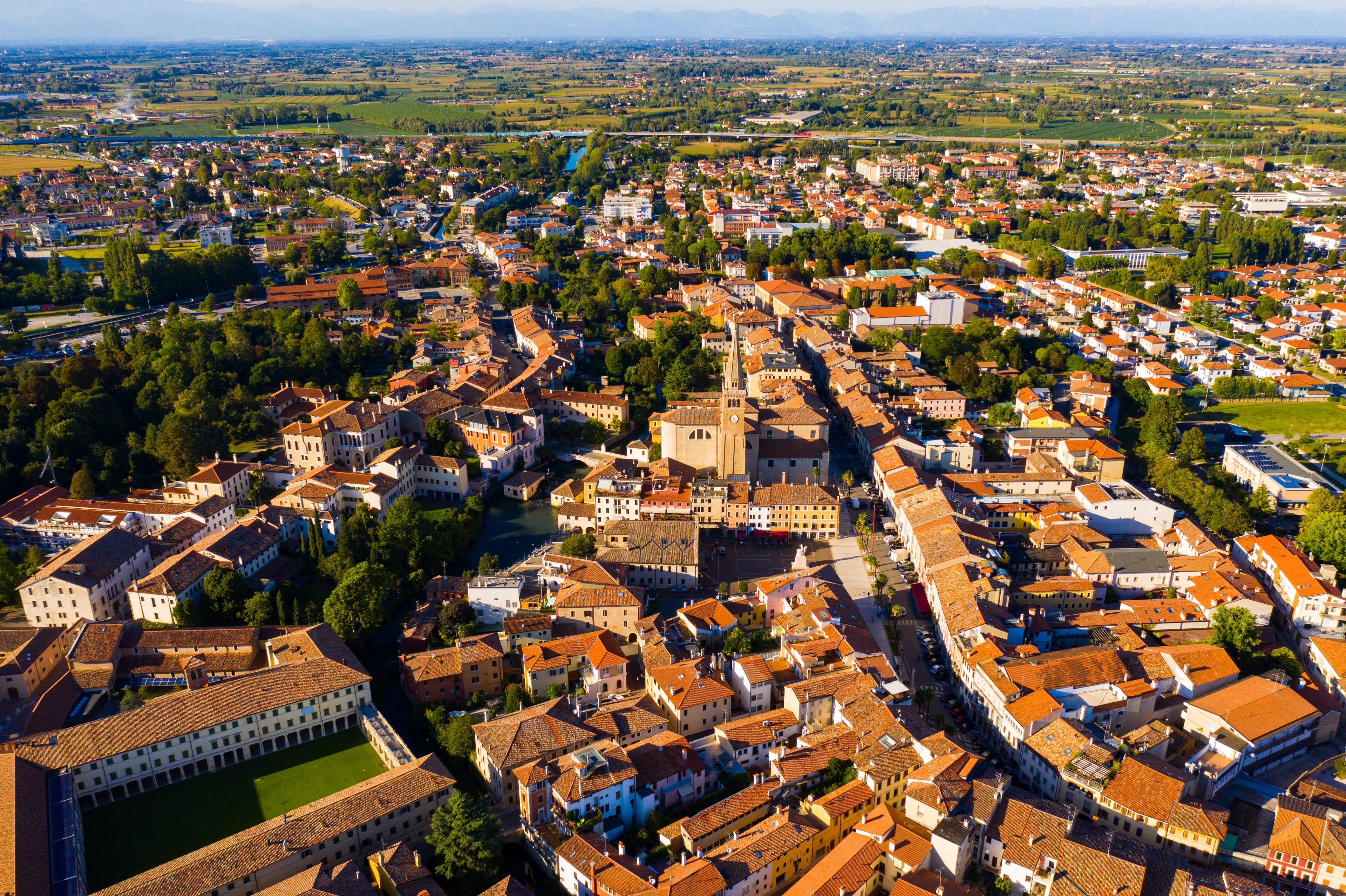 Portogruaro, Veneto, Italy