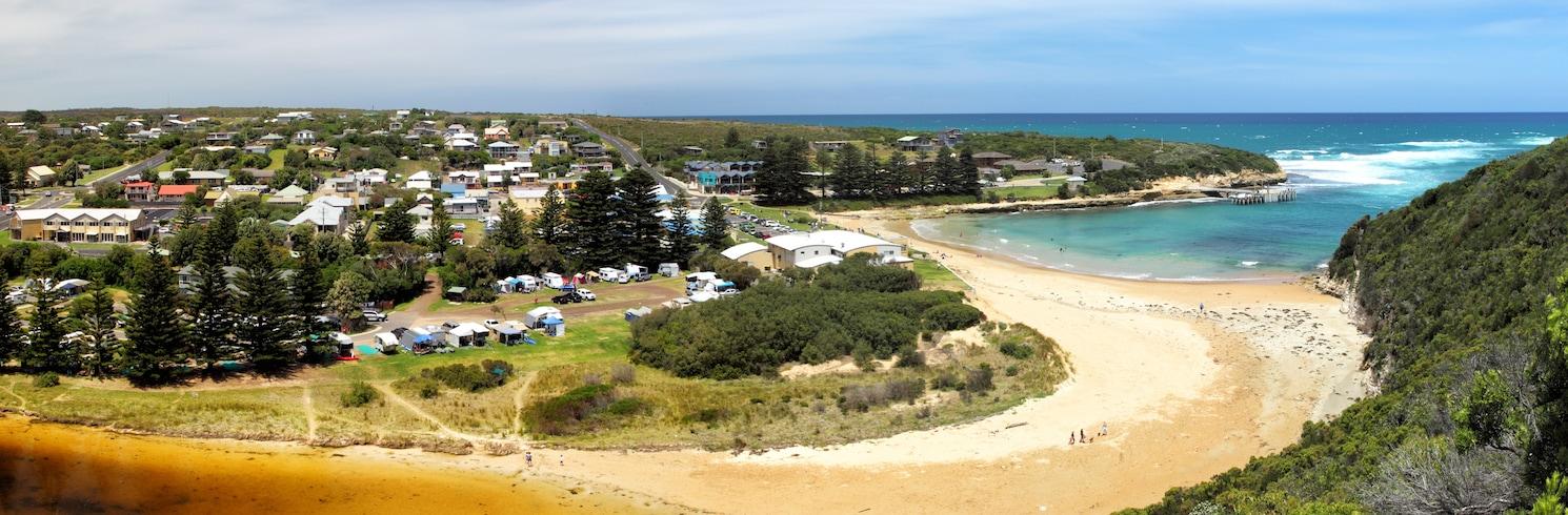Port Campbell, Viktória, Austrália