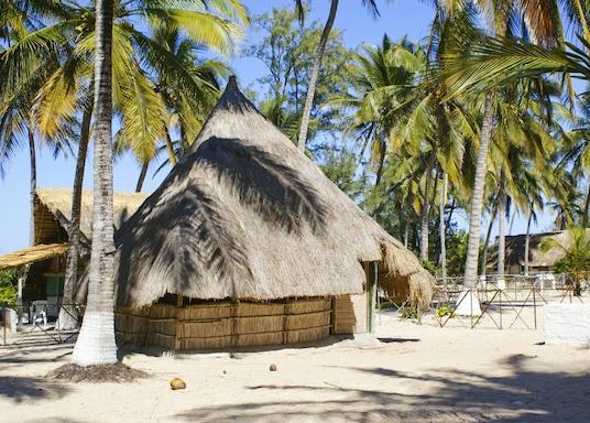 Sofala, Mozambik