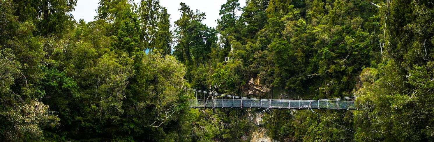 Hokitika, Νέα Ζηλανδία