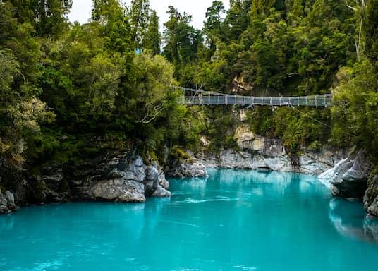 Hokitika, Nuova Zelanda