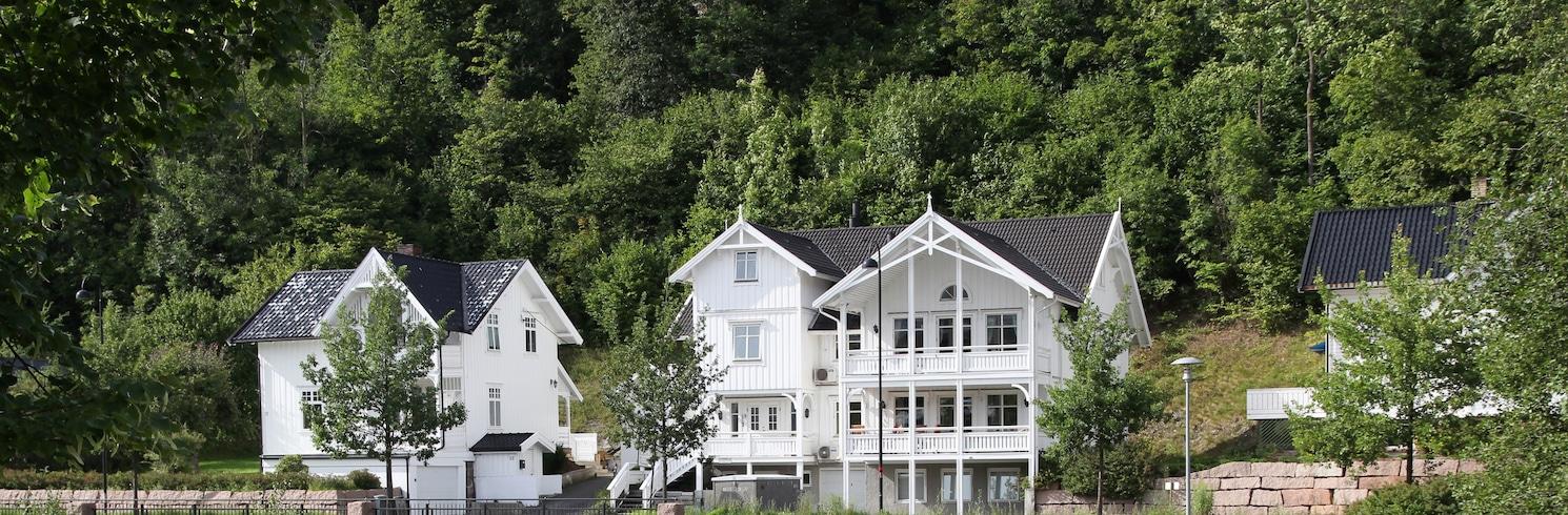 Sandvika, Norway