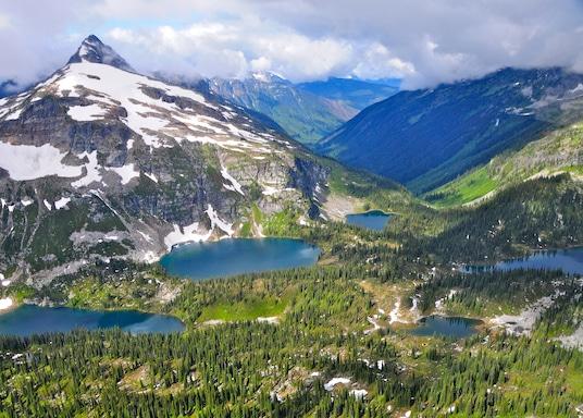 Revelstoke, Columbia Británica, Canadá