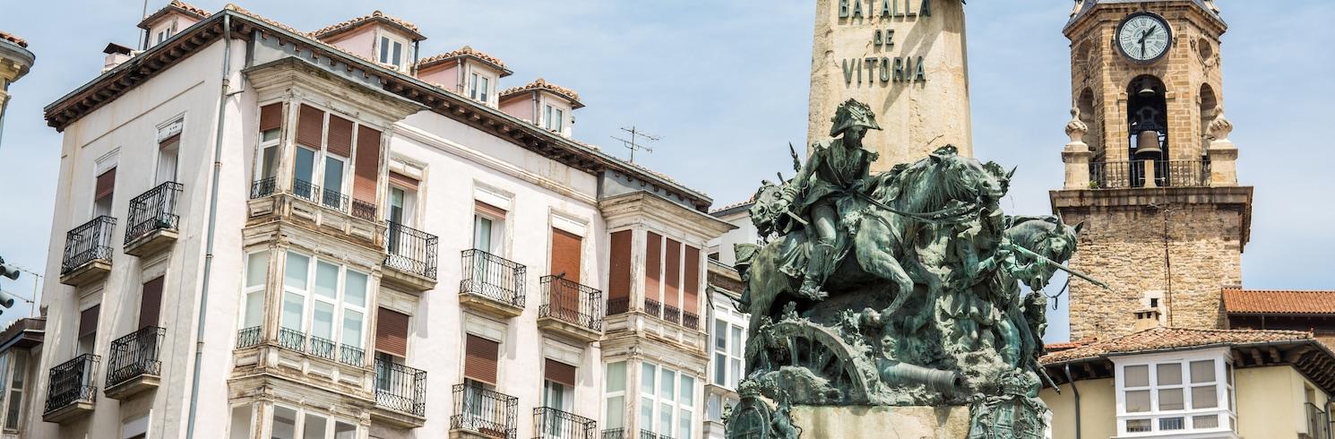 Vitoria-Gasteiz, Espagne