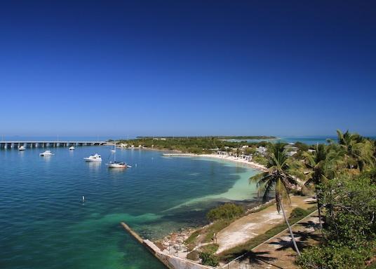 Big Pine Key, Florida, Estados Unidos