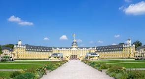 巴登巴登舊城區
