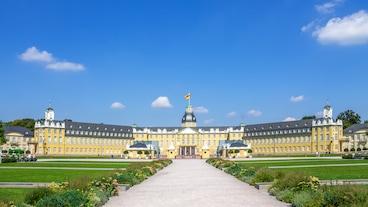 Baden-Baden/