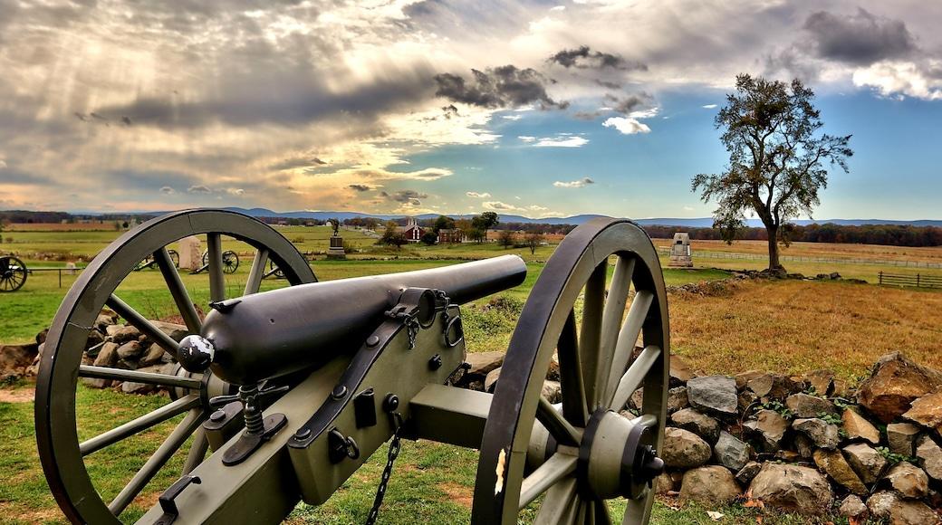 Gettysburg Battlefield Museum