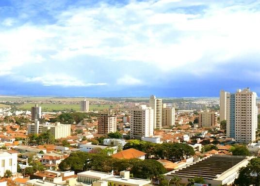 أراراكوارا, البرازيل