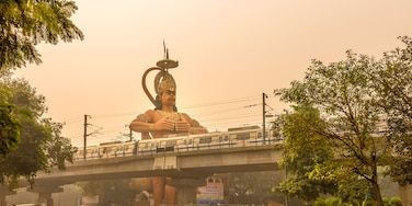 Karol Bagh, New Delhi, Capitale et territoire de Delhi, Inde