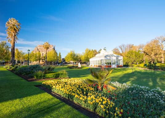 Bendigo, Victoria, Australien