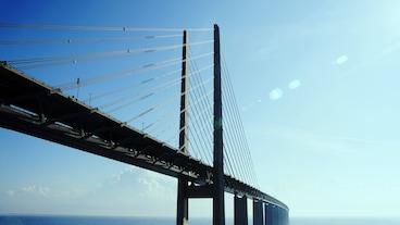 Øresundsbroen/