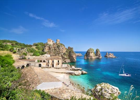 Scopello, Italy