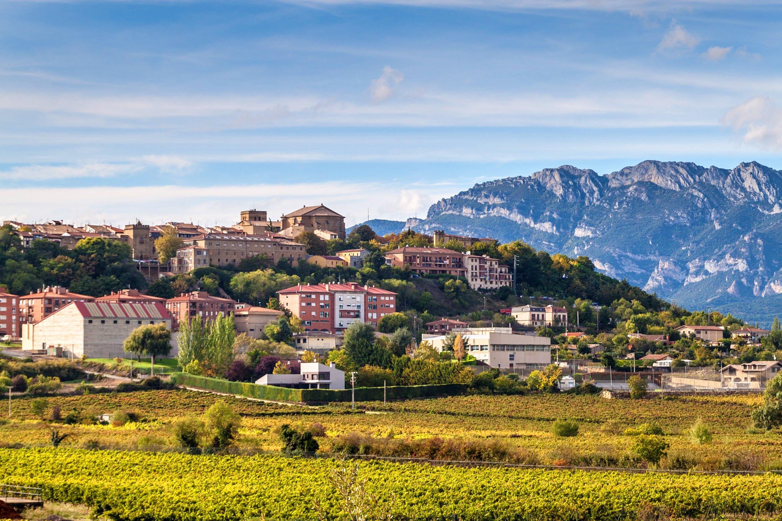 Provincia de Álava, País Vasco, España