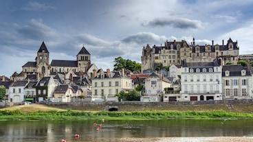 Saint-Aignan/