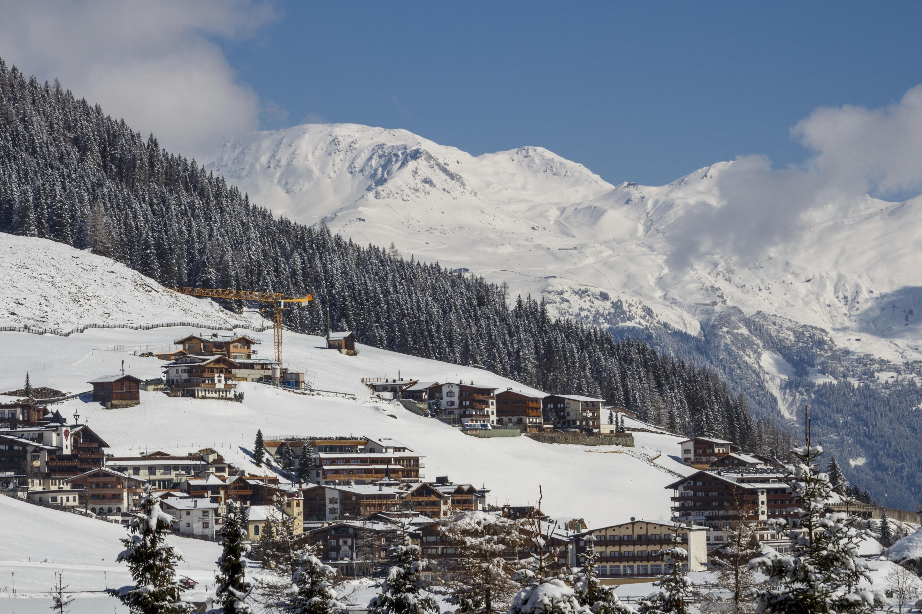 Aschau im Zillertal, Tirol, Österreich