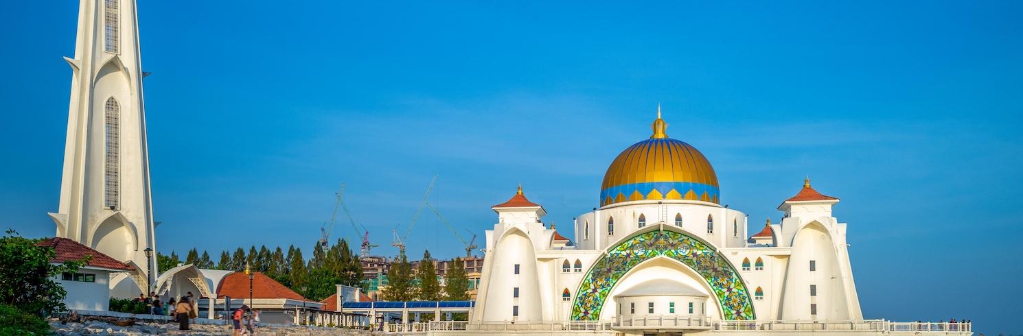 מלכה סיטי, מלזיה