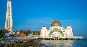 מסגד מצר מלאקה