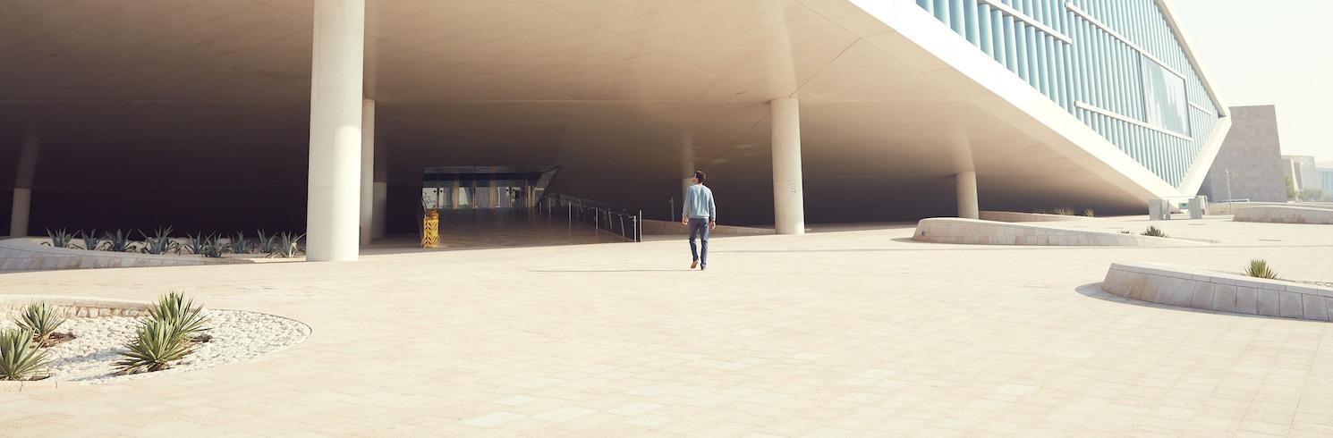 알라이얀, 카타르