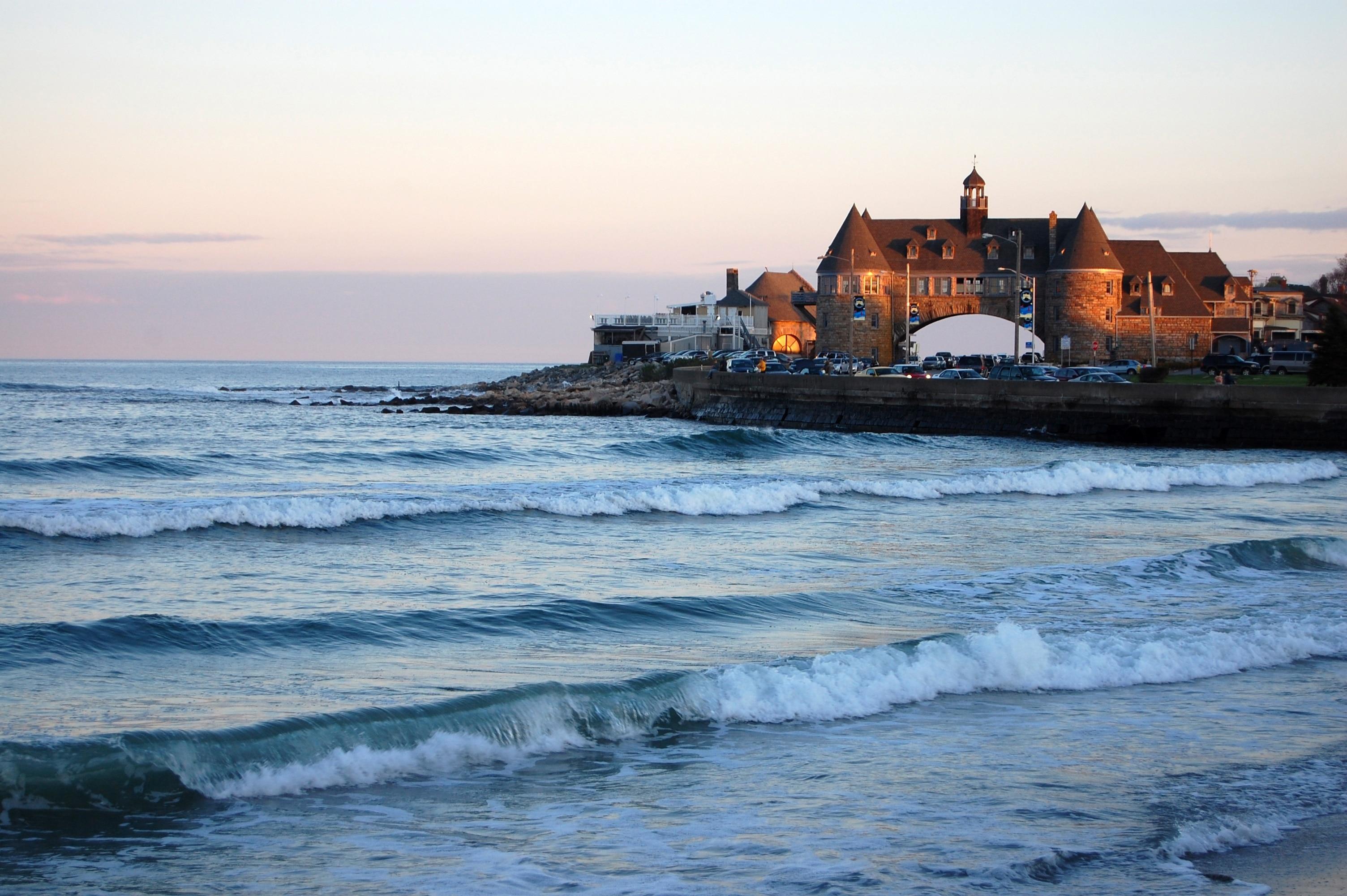 Narragansett Pier, Rhode Island, United States of America