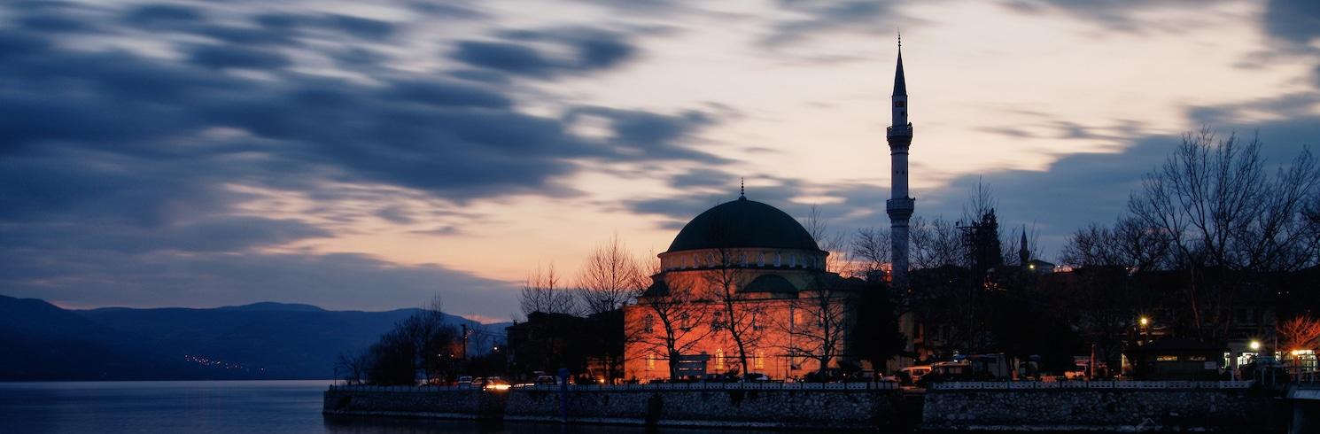 Akseki, Turkey