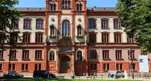 Univerzita v Rostocku