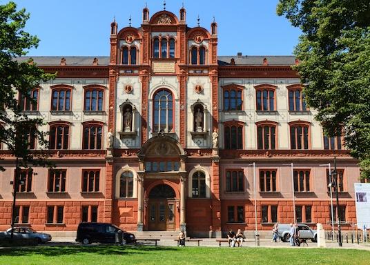 Ortsamt 8, Германия