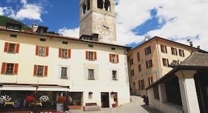 Iglesia de Bormio