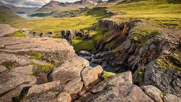 Seydisfjordur/