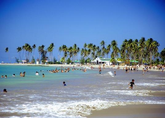 Luquillo, Puerto Rico