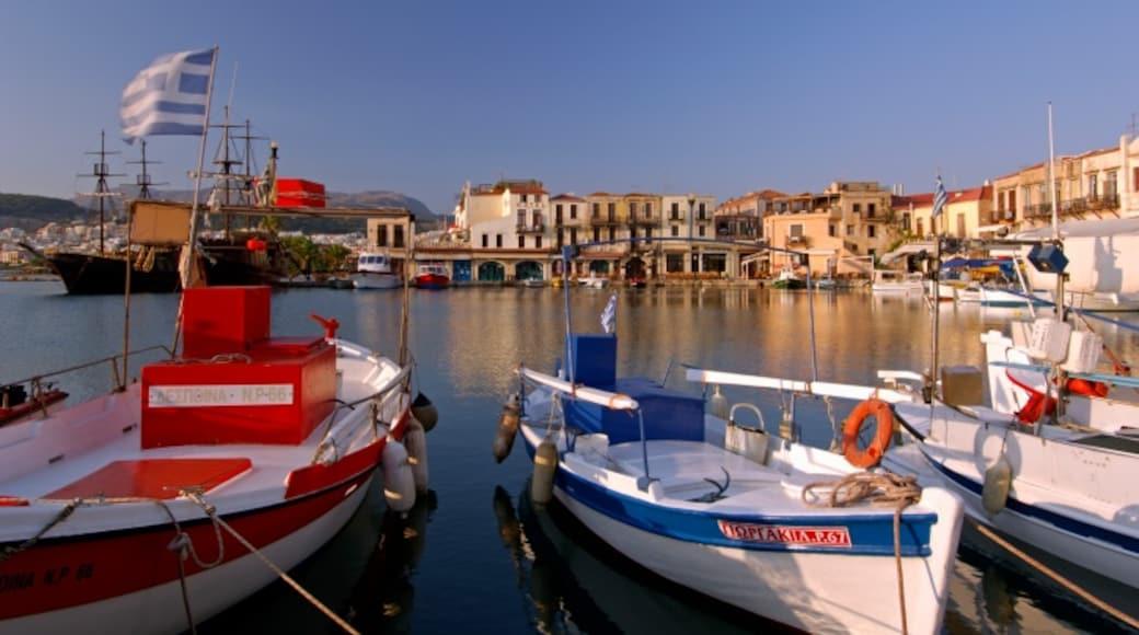 Altstadt von Rethymnon