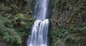 Cascadas de Multnomah