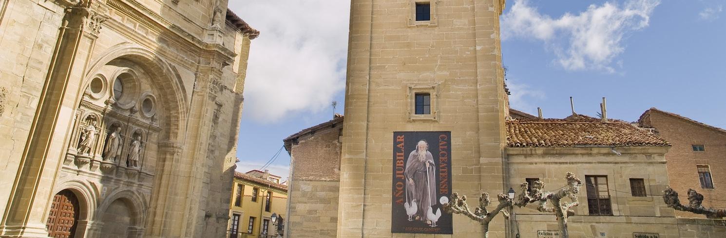 Santo Domingo de la Calzada, Spānija