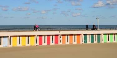 Centre-ville de Calais, Calais, Pas-de-Calais, France