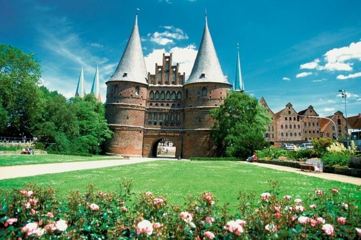 Steinburg District, Schleswig-Holstein, Germany