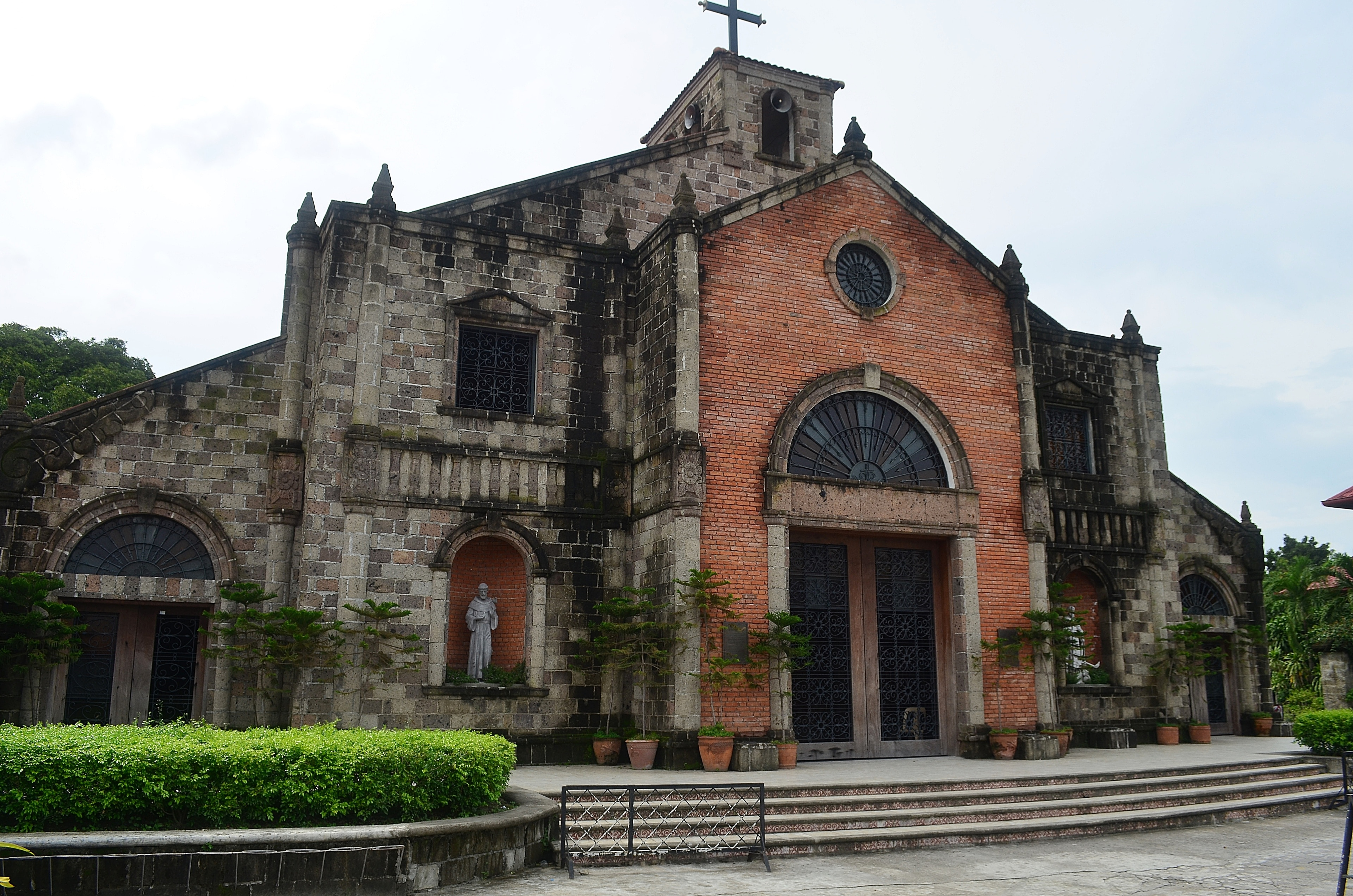 Angeles City, Central Luzon, Philippinen