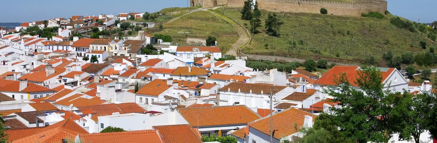 Arraiolos, Portugāle