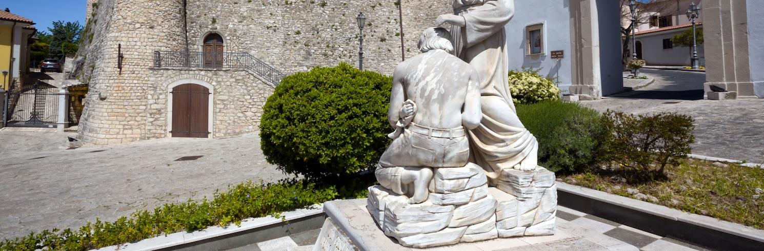 Avellino, Italië