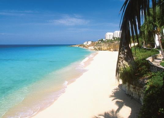 Lowlands, Sint Maarten (eyja)