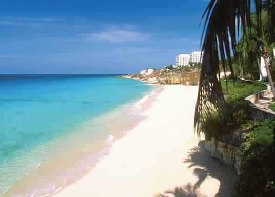 Lowlands, Sint Maarten