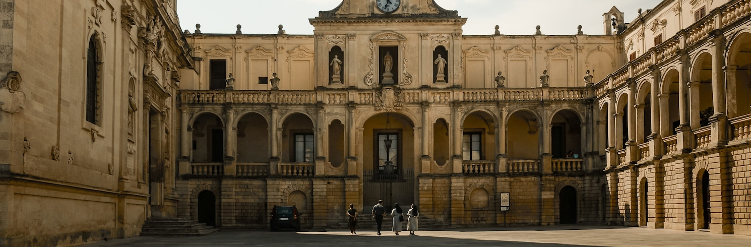 Lecce, Itaalia