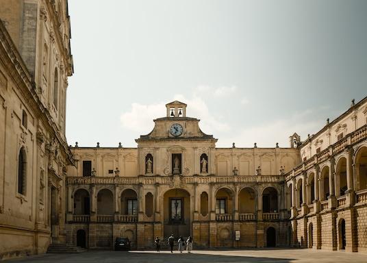 Lecce, Italia