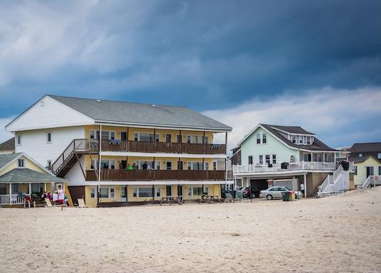 Hampton, New Hampshire, Estados Unidos