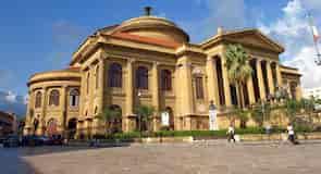 Teatro Massimo (teātris)