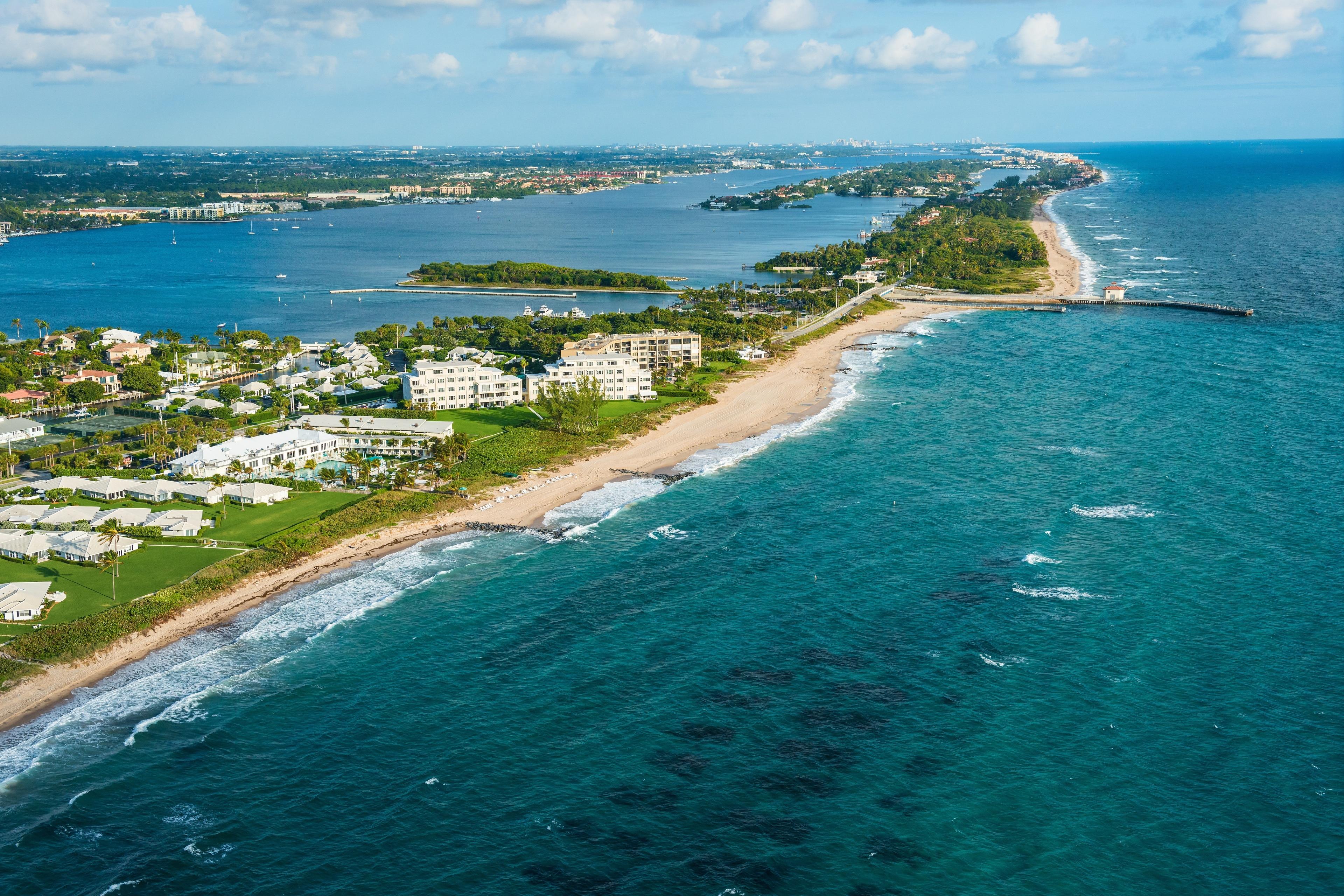 Boynton Beach, Florida, USA