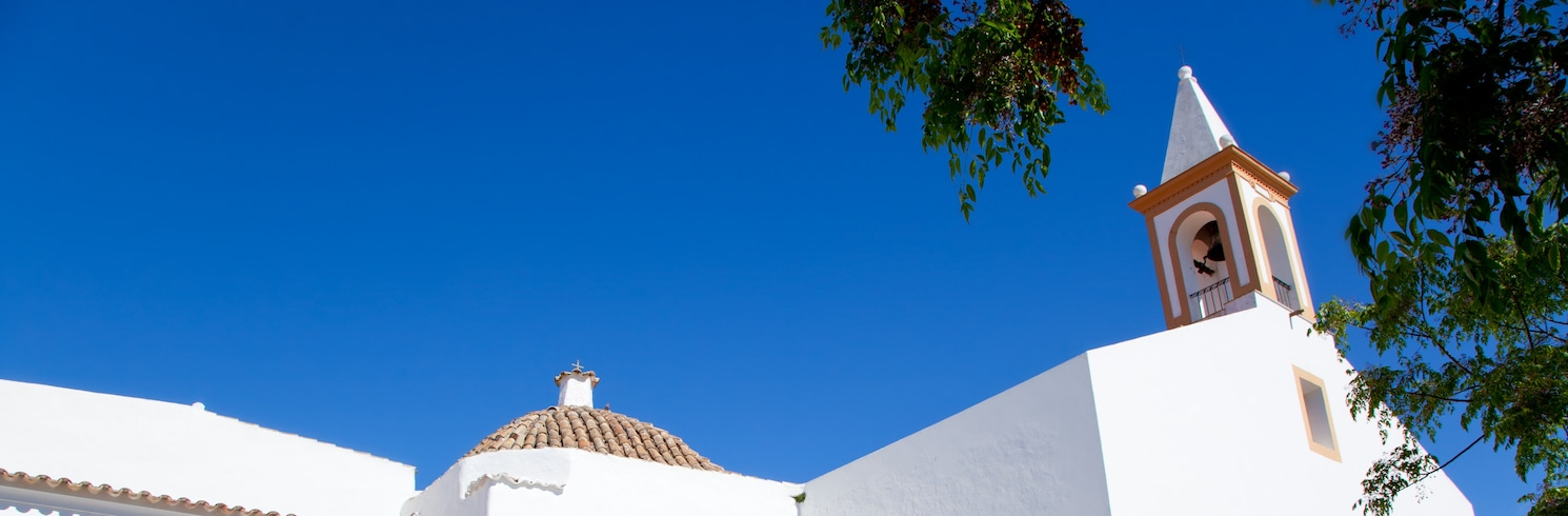 Sant Joan de Labritja, España