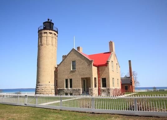 Mackinaw City, Michigan, United States of America