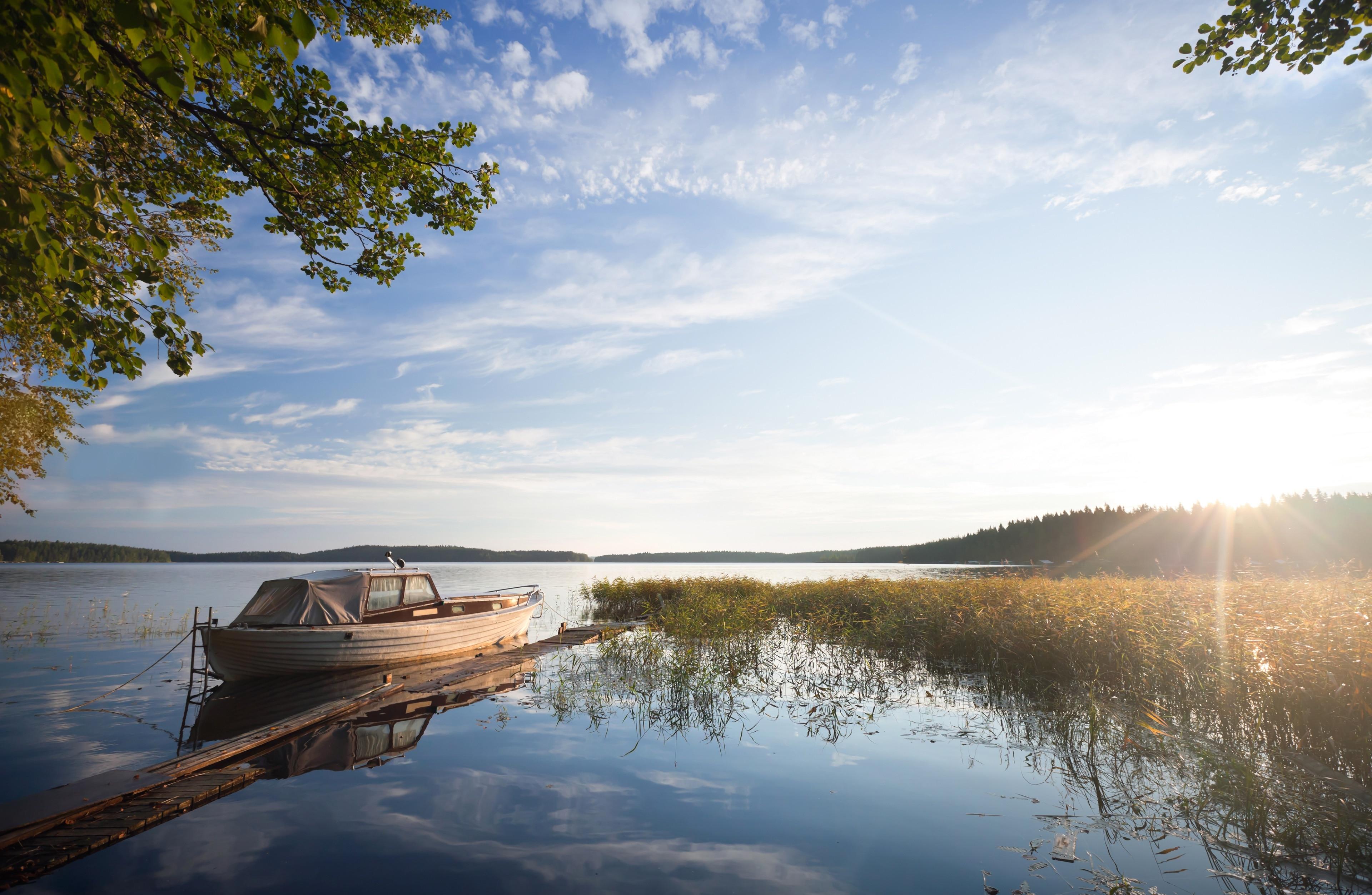 Southern Savonia, Finland